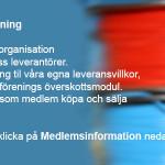 Välkommen till Svensk Kablegeförening